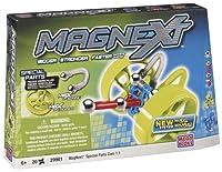 Mega Bloks Magnext 20 Count Special Parts Core 1.1