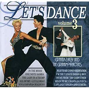 Vol. 3-Let's Dance