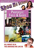The Properties of Fuels and Gases【DVD】 [並行輸入品]