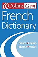 Collins Gem French 7th Ed (Collins Gem Guides)