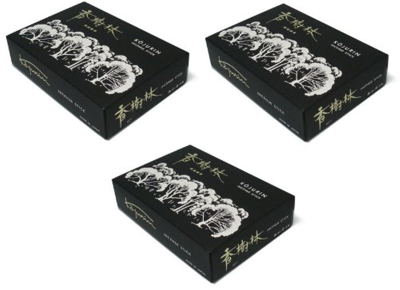 玉初堂 香樹林 大バラ詰 3箱セット