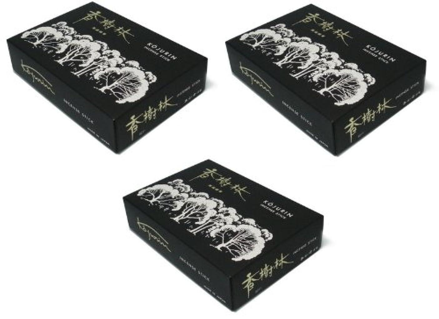 どのくらいの頻度で宿のど玉初堂 香樹林 大バラ詰 3箱セット