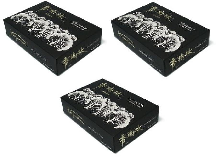ブラウズ物語侵入する玉初堂 香樹林 大バラ詰 3箱セット