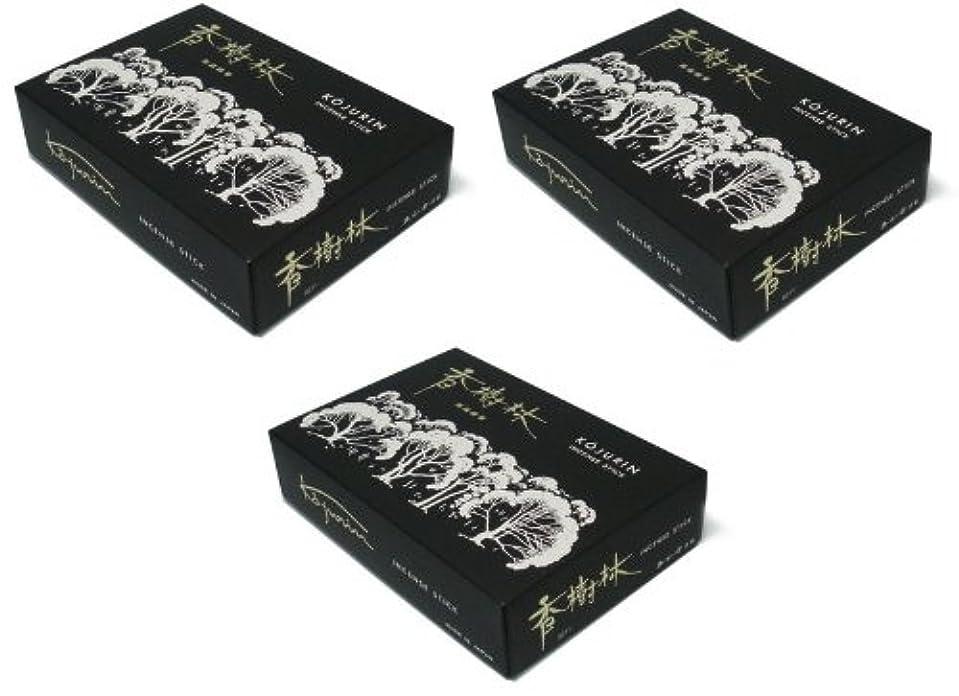唯物論血色の良い発行玉初堂 香樹林 大バラ詰 3箱セット