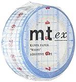 mt ex マスキングテープ 定規 MTEX1P96