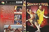 Shaolin vs. Ninja by Alexander Rei Lo