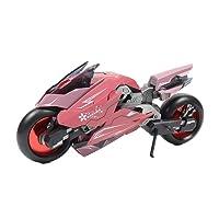 「AC」Pretty Armor 1/144 可愛い ATKGIRL 美人 女性 セクシー コスプレ ロリ 機甲少女 プラモデル用 バイク Hピンク