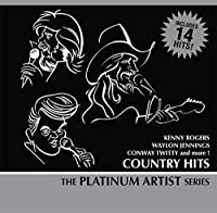 Country Hits: Platinum Artist