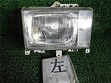 三菱ふそう 純正 キャンター 《 FB308B 》 左ヘッドライト P80200-16012194