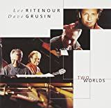 Two Worlds / Grusin & Ritenour