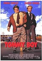 Tommy Boyポスター映画( 11x 17インチ–28cm x 44cm ( 1995)