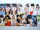 大和田南那 切り抜き 72ページ AKB48