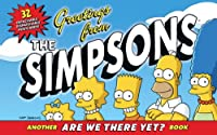 Greetings from the Simpsons (Postcard Book)