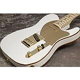 Fender/HARUNA TELECASTER Arctic White