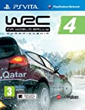 WRC 4: World Rally Championship (PS VITA) (輸入版) (UK Account required for online content)
