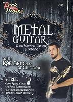 Metal Guitar Writing Riffing & Soloing [DVD] [Import]
