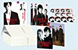 SHERLOCK/シャーロック コンプリート シーズン1-3 Blu-ray-BOX[DAXA-4745][Blu-ray/ブルーレイ]