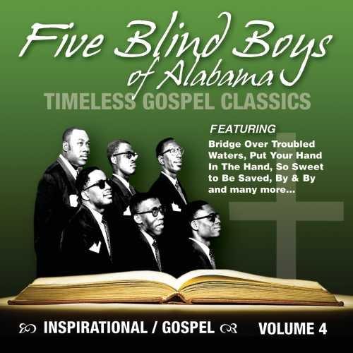 Timeless Gospel Classics 4