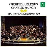 ブラームス:交響曲第1番(MQA-CD/UHQCD)(完全生産限定盤)