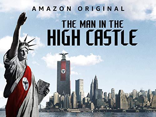高い城の男 シーズン1(吹替版)