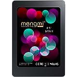 MENGMI 内蔵SSD 120GB 2.5インチ 7mm SATA3 3.0ポート ソリッドステートドライブ (120GB)