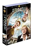 FRINGE/フリンジ〈サード・シーズン〉 セット2[DVD]