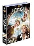 FRINGE/フリンジ<サード・シーズン> セット2[DVD]