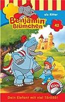 Benjamin Blümchen - Folge 42: als Ritter [Musikkassette] [Musikkassette]