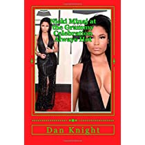 Nicki Minaj at the Grammy Celebration Always Hot: The Black Dress She Wore Was Original and Slightly Revealing Just Enough to Tease (All About Nicki Minaj and Other Hot Girls Rule Womans World)