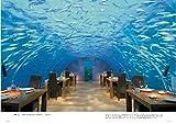 死ぬまでに行きたい! 世界の絶景 ホテル編 画像