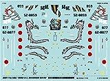 A-478 アシタのデカール 1/144 航空自衛隊 F-15J イーグル 「第303飛行隊 アニバーサリー・スキーム」
