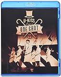 "U-KISS JAPAN""One Shot""LIVE TOUR ...[Blu-ray/ブルーレイ]"