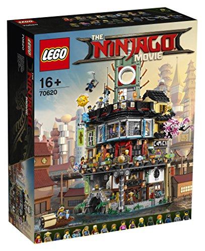 レゴ(LEGO) ニンジャゴー ニンジャゴー シティ 70620