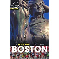Let's Go Boston 4th Edition (Let's Go City Guides)