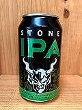 アメリカビール ストーン IPA 355ml缶