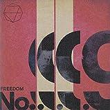 FREEDOM No.9 (ALBUM+DVD) 画像