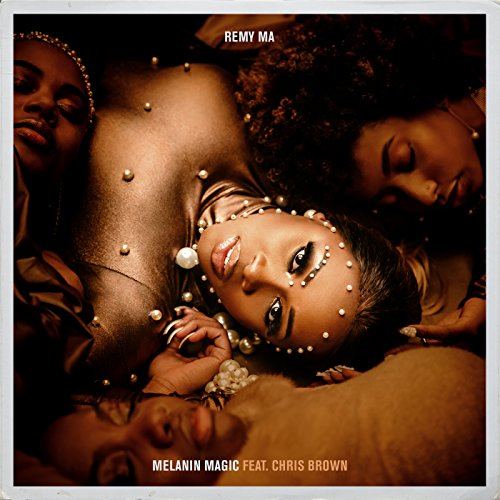 Melanin Magic (Pretty Brown) [...