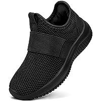 Troadlop Kids Sneaker Lightweight Breathable Running Tennis Boys Shoes