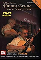 Jimmy Bruno: Live at Chris Jazz Cafe 2 [DVD] [Import]