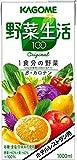 カゴメ ホテルレストラン用 野菜生活100 オリジナル 1L×6本