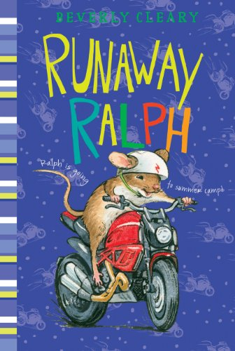 Download Runaway Ralph (Ralph Mouse Book 2) (English Edition) B00188V7Z0