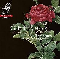 Handel: German Arias & Trio Sonatas