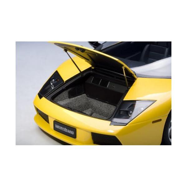 AUTOart 1/12 ランボルギーニ ムル...の紹介画像7
