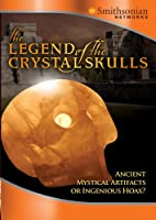 Legend of the Crystal Skulls [DVD] [Import]