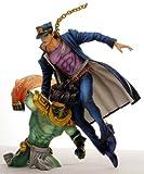 ジョジョの奇妙な冒険 オールスターバトル限定版特典 THE RIVAL vs 「オールスターバトル空条承太郎&スタープラチナ」