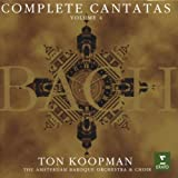 Bach: Cantatas Vol.4