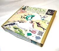 SOLID DESIGN SDW-005 SDWAX特大プレート 1kg