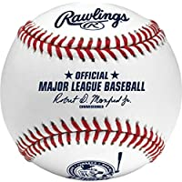 Rawlings(ローリングス)【ローリングス 2016 MLB イチロー選手3,000本安打達成 記念公式球】 ROMLBI3K-R