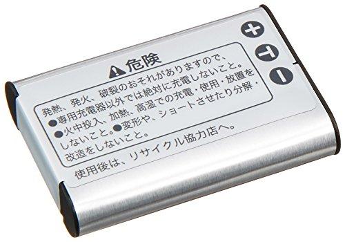 『PENTAX 充電式リチウムイオンバッテリー D-LI78 39740』の1枚目の画像