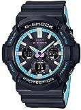 [カシオ] 腕時計 ジーショック Neon accent Color 電波ソーラー G GAW-100PC-1AJF メンズ